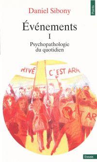 Evénements I - Psychopathol...