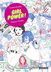 Cover image (Girl Power !)