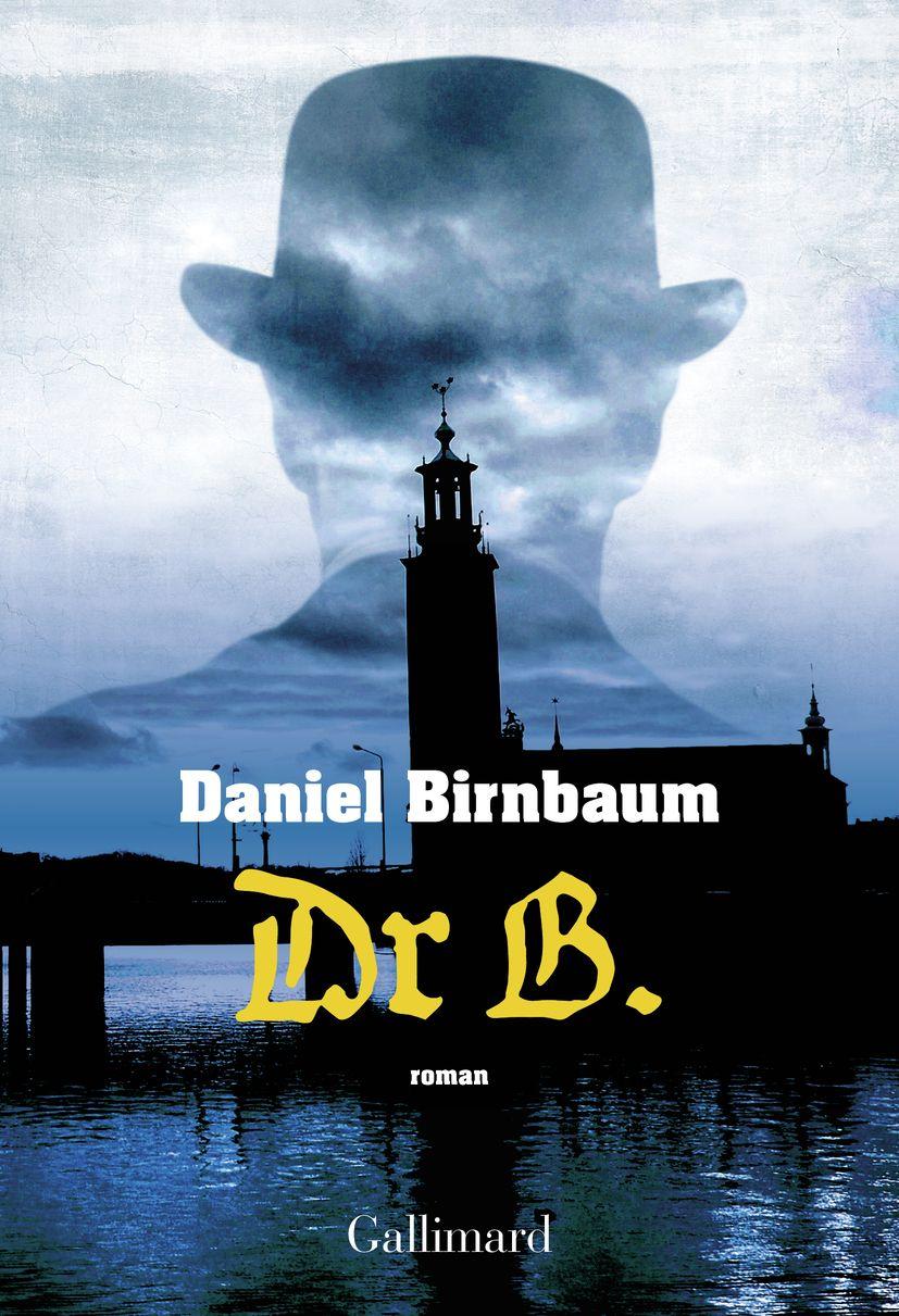 Dr B. |