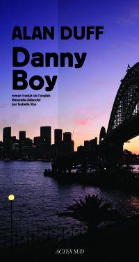 Image de couverture (Danny Boy)