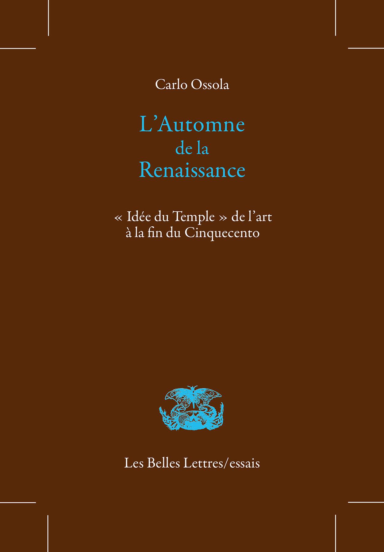 L'Automne de la Renaissance