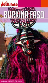Image de couverture (BURKINA FASO 2020 Petit Futé)