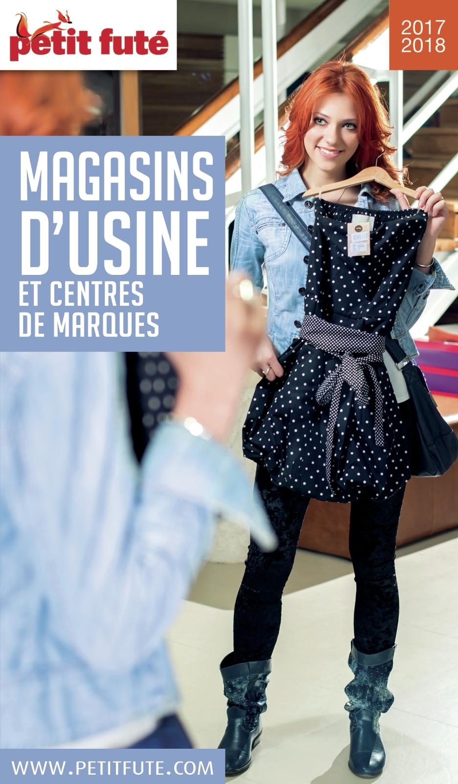 MAGASINS D'USINE 2017/2018 ...