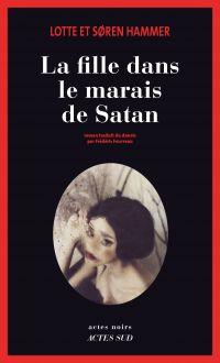 La Fille dans le marais de Satan | Hammer, Søren