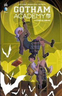 Gotham Academy - Tome 1 - L...