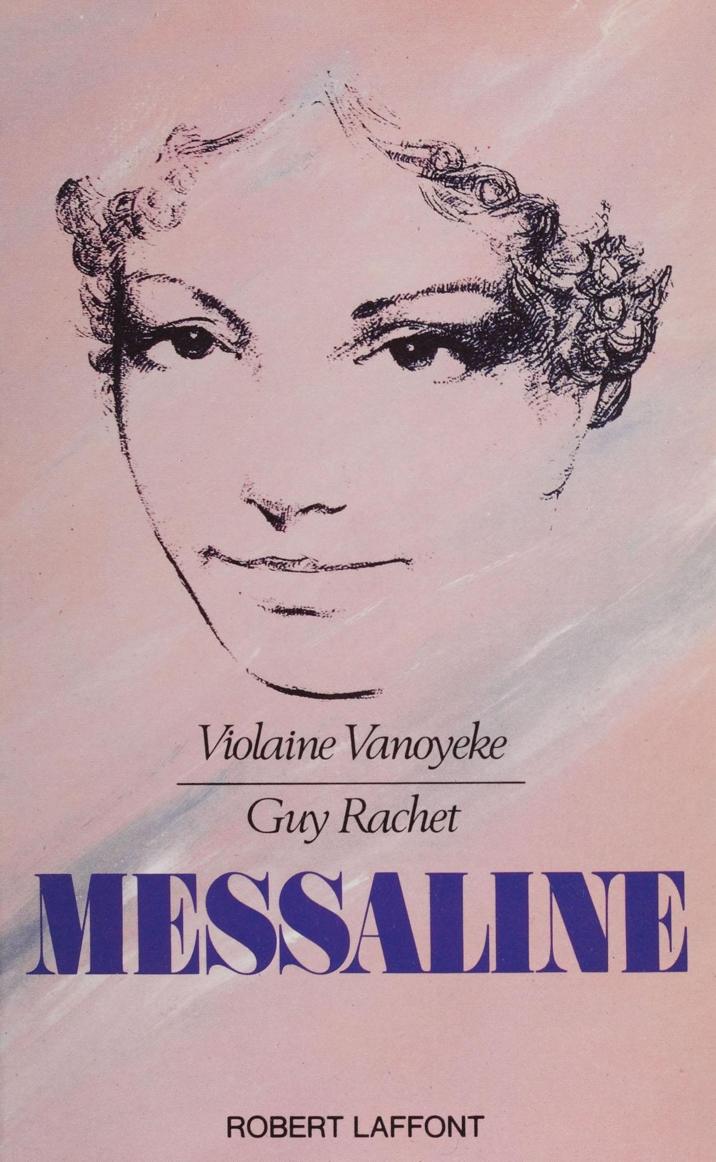 Messaline | Vanoyeke, Violaine