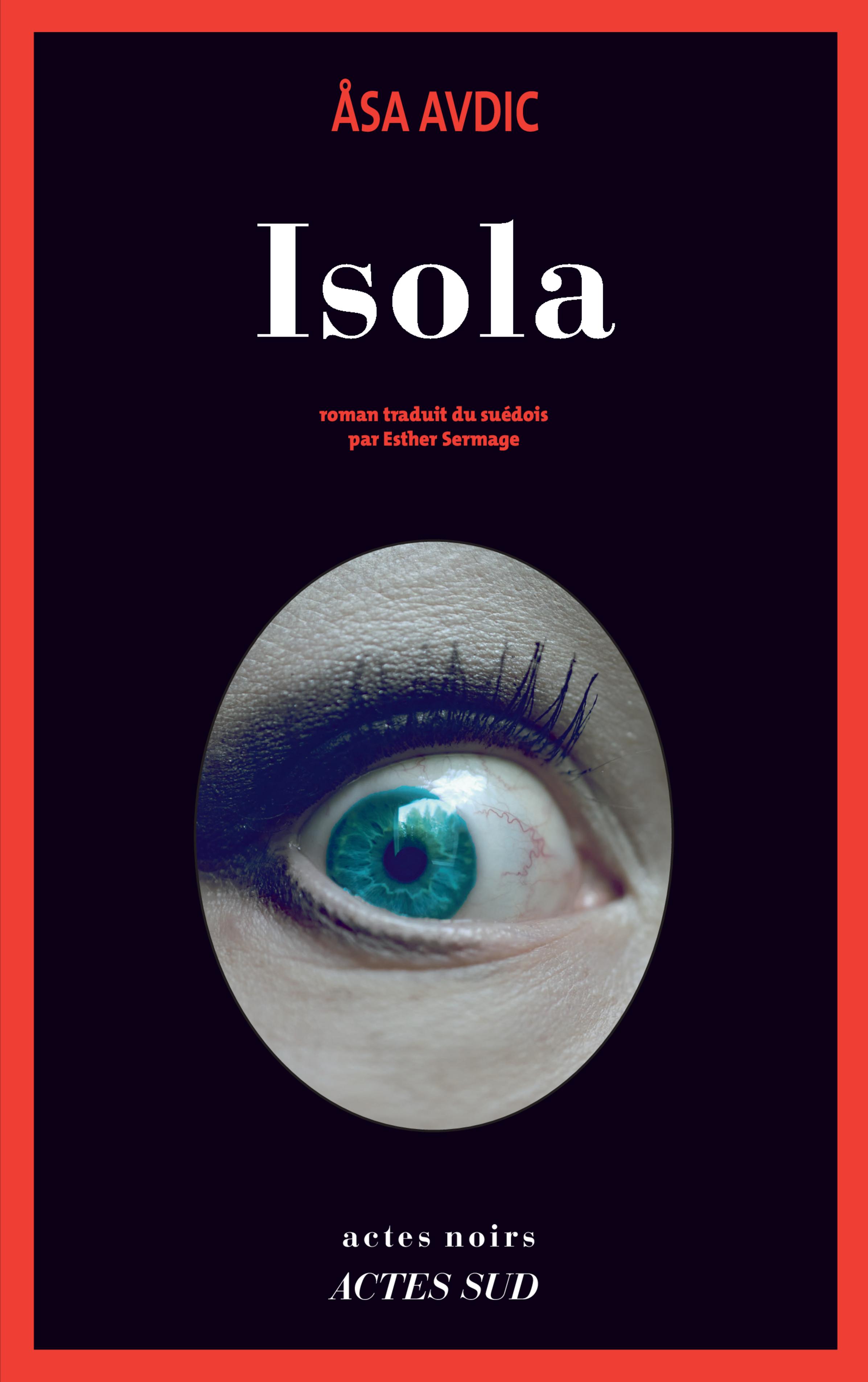 """Afficher """"Isola"""""""