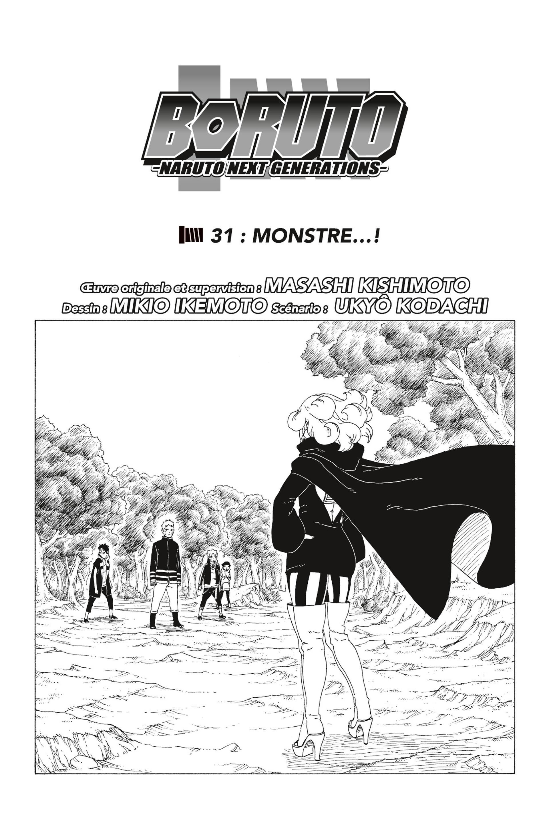 Boruto - Naruto next genera...