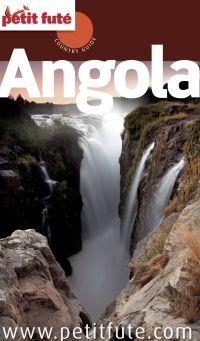 Angola 2015 Petit Futé