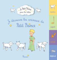 Image de couverture (Je découvre les animaux du Petit Prince)