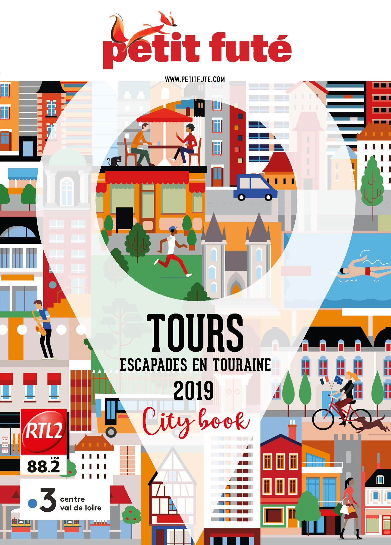 TOURS 2019 Petit Futé