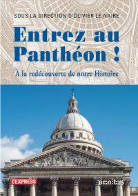 Entrez au Panthéon !
