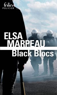 Black Blocs | Marpeau, Elsa