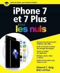 iPhone 7 pour les Nuls