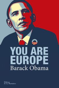 You are Europe. Discours pr...