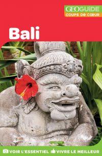GEOguide Coups de coeur Bali