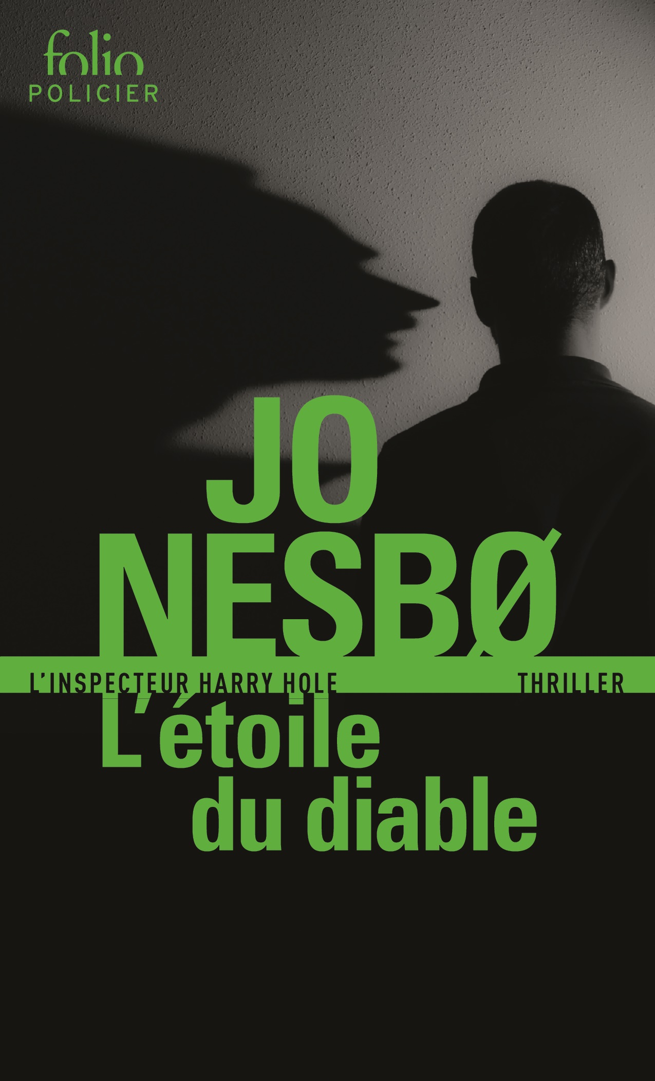 L'étoile du diable (L'inspecteur Harry Hole) |