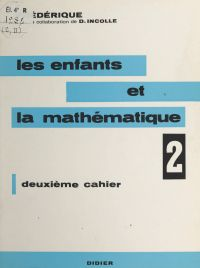 Les enfants et la mathémati...