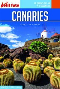CANARIES 2018 Carnet Petit Futé
