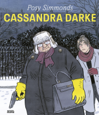 Cassandra Darke | Simmonds, Posy