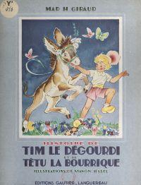 Histoire de Tim-le-Dégourdi...
