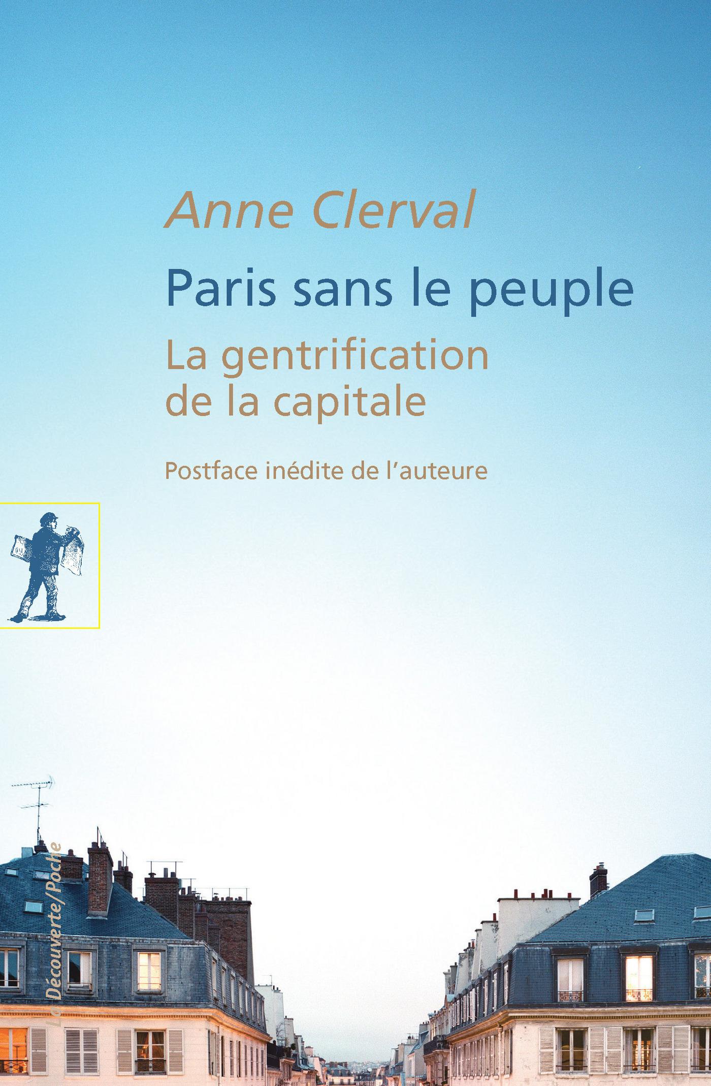 Paris sans le peuple | CLERVAL, Anne
