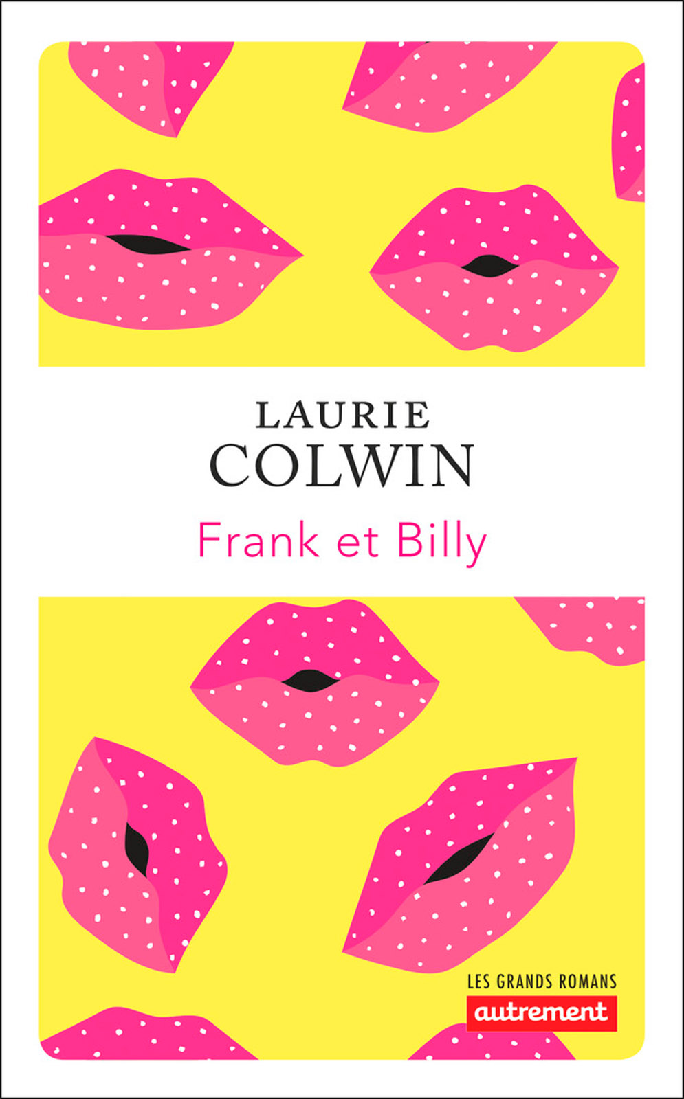 Frank et Billy | Colwin, Laurie