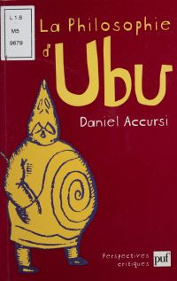 La Philosophie d'Ubu