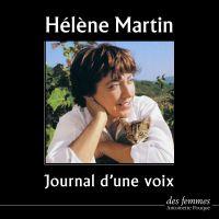 Journal d'une voix