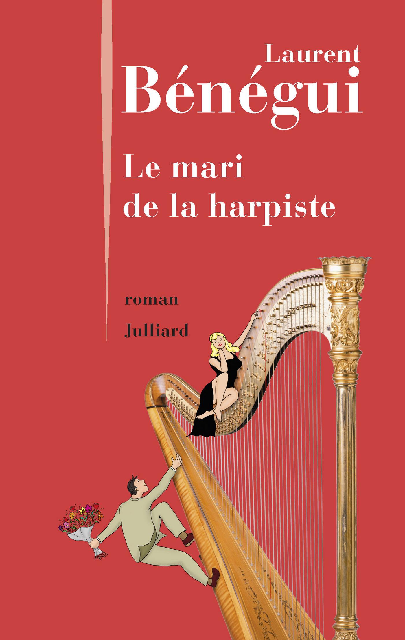 Le Mari de la harpiste