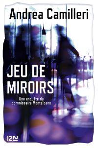 Jeu de miroirs   Camilleri, Andrea