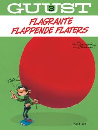 Flagrante flappende flaters