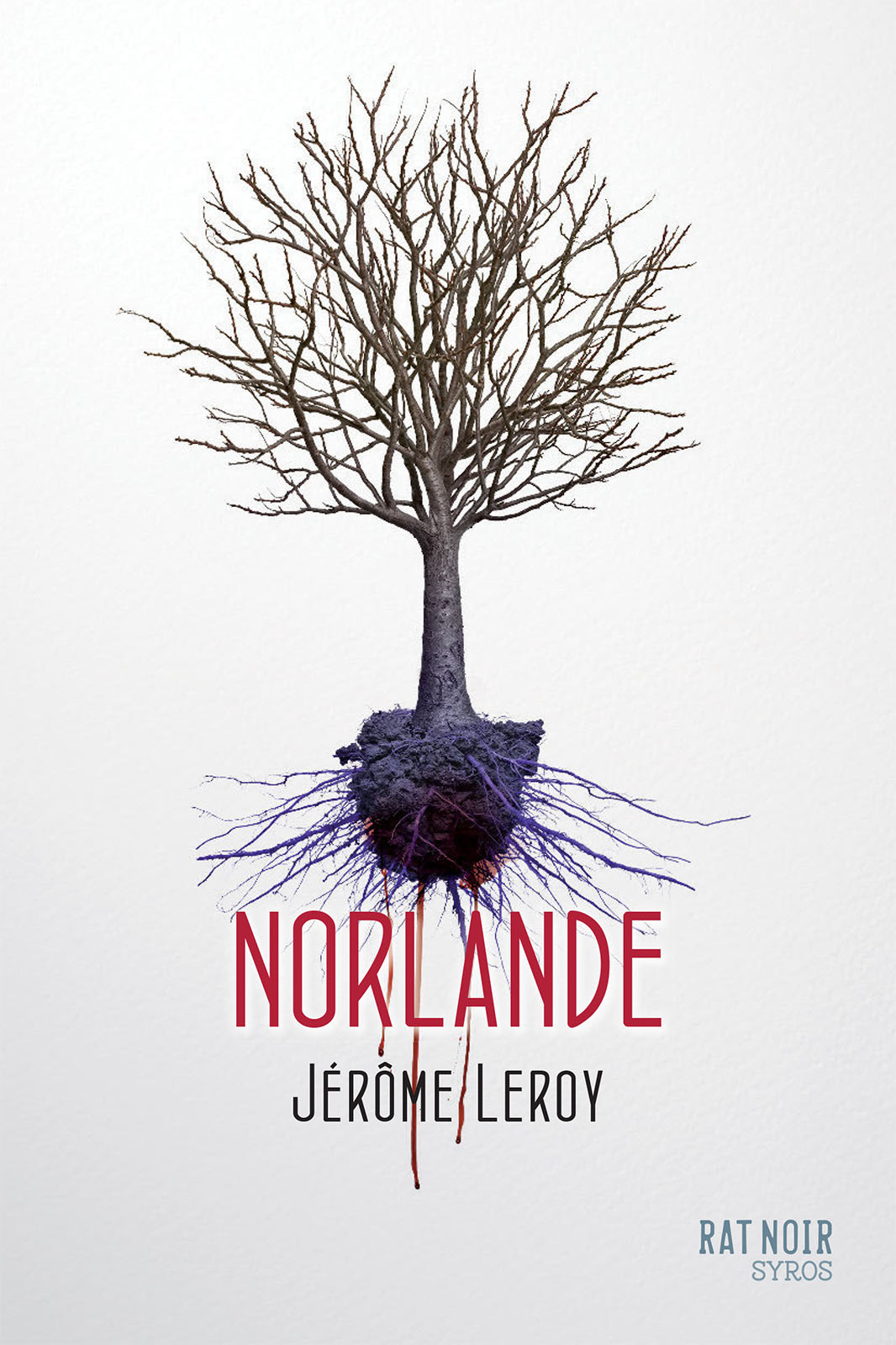 Norlande   Leroy, Jérôme