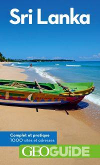 Image de couverture (GEOguide Sri Lanka)