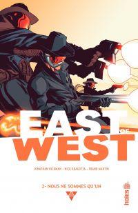 East of West. Volume 2, Nous ne sommes qu'un