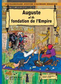 Auguste et la fondation de ...