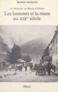 De Briançon au Bourg d'Oisa...