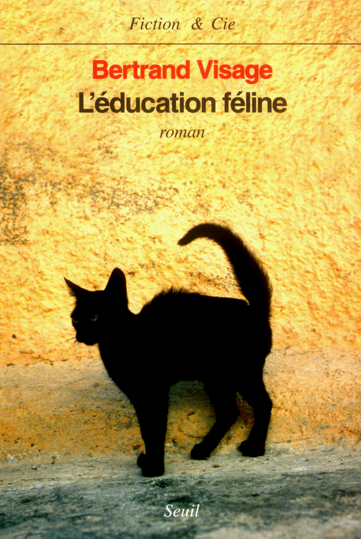 L'Education féline
