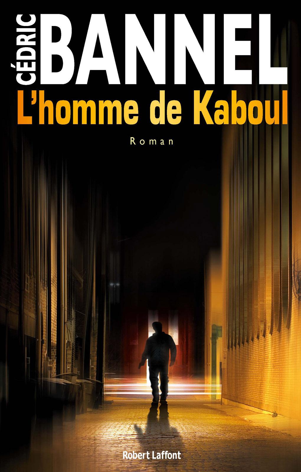 L'homme de Kaboul