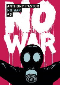 No war. Volume 3