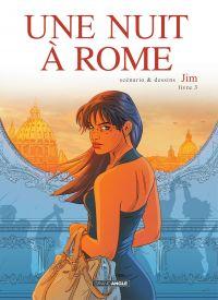 Une nuit à Rome - Tome 3