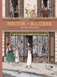 Hector le boucher | Djan, Jean-Blaise