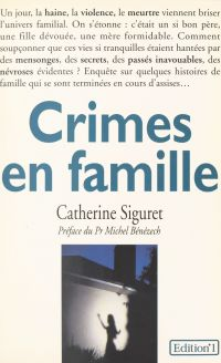 Crimes en famille