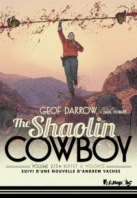 The Shaolin Cowboy (Volume ...