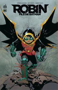 Robin, Fils de Batman - Int...