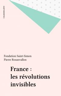 France : les révolutions in...