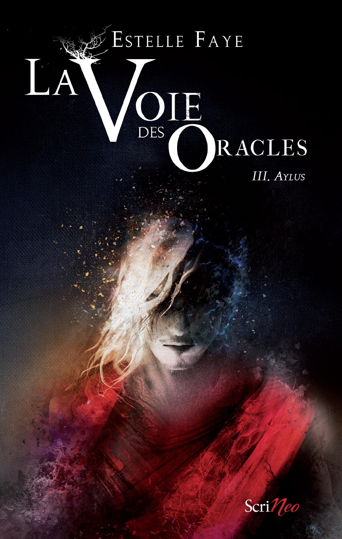 La voie des oracles - tome 03 : Aylus