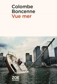 Vue mer | BONCENNE, Colombe. Auteur