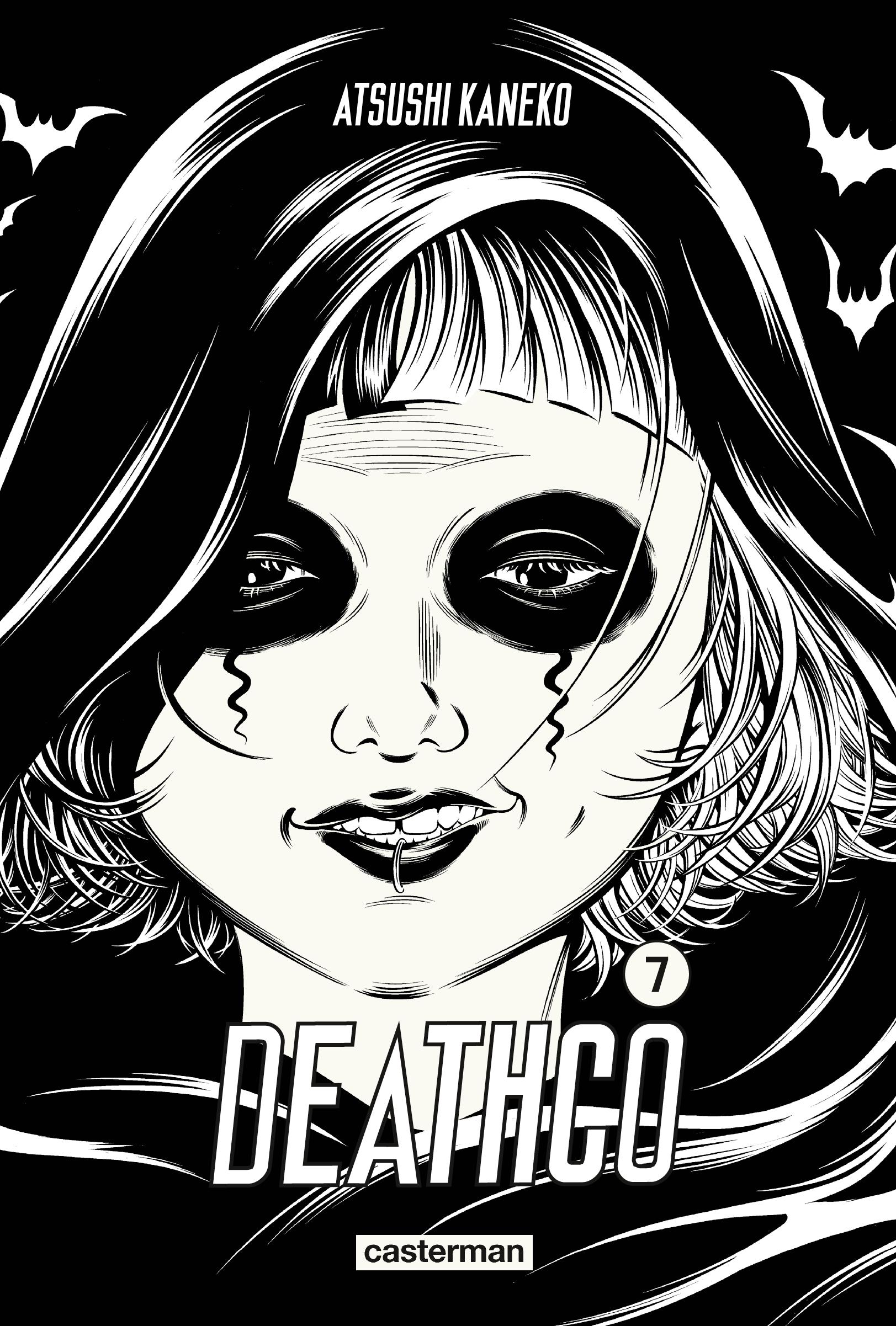 Deathco (Tome 7)