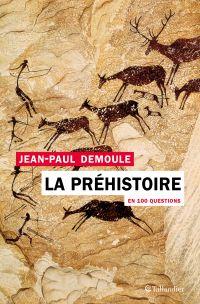 La Préhistoire en 100 questions | Demoule, Jean-Paul. Auteur